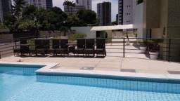 T.F Apartamento 04 dormitórios no Miramar.