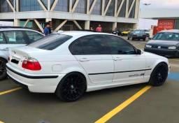 BMW 330i MotorSport 231cv