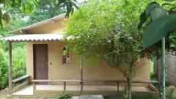 Vendo casa na ilha de Itacuruçá