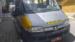 Van Peugeot Boxer 2011/2012 2.3