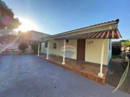Título do anúncio: Casa com 2 dormitórios para alugar, 70 m² por R$ 550,00/mês - Parque Primavera - President