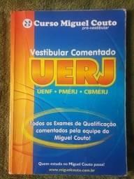 Vestibular Comentado UERJ