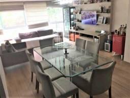 Apartamento à venda com 3 dormitórios em Lagoa, Rio de janeiro cod:MAAP30090