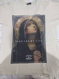 Camisetas Chrome Tam M Unissex