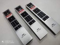Controle de Tv Aoc Smart ( SKY 9061 )