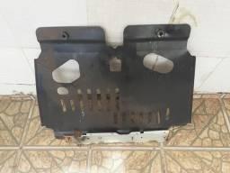 Peito de aço Peugeot Original