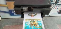 Título do anúncio: Imressora HP Deskjet 5525
