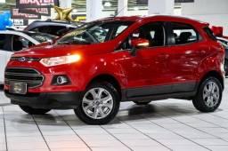 Título do anúncio: Ford EcoSport ECOSPORT TITANIUM 2.0 16V FLEX 5P AUT. FLEX A