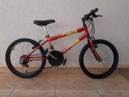 Bicicleta MTB Sundown Peaks JR