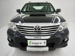 Toyota Hilux SRV 4X4 2013 Diesel  7 Lugares
