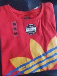 Camisetas M