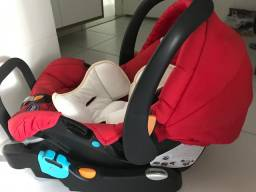 Bebê conforto Chico - SUPER NOVO