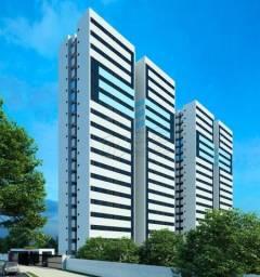 Apartamento à venda com 2 dormitórios em Barro duro, Maceio cod:V7140
