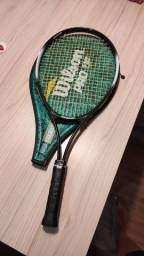 Raquete Dunlop Power plus 26
