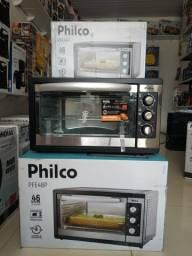 Título do anúncio: Promoção enquanto durar o estoque forno família 46 litros Philco