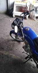 Título do anúncio: Vendo Scooter Suzuki GS 120