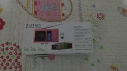 Radio FM / MP3 / SD / USB