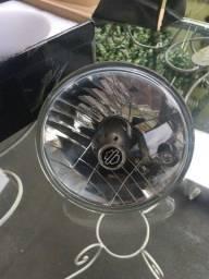 Farol Dianteiro Harley Davidson 883