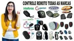 Todos Modelos de Controle para Portão Eletrônico, Garen, Rossi, Ppa e etc com entrega