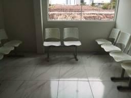 Cadeiras 2 e 3 lugares