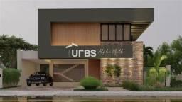 Título do anúncio: Maravilhoso Sobrado em Construção no Condomínio Portal do Sol Green