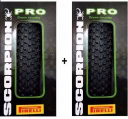 Pneu Pirelli scorpion pro 29x2.20 kevlar par