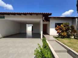 Casa - Jd. Campo Belo - Rolândia
