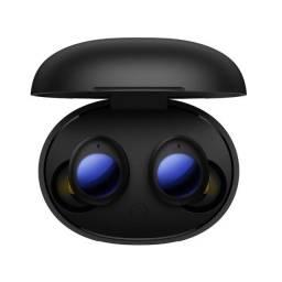 Fone de Ouvido Sem fio Bluetooth Realme Buds Air 2 Neo - Preto
