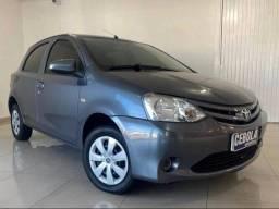 Toyota ETIOS X 1.3 16V