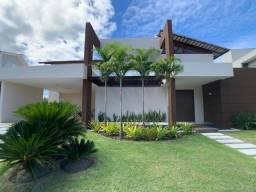 Belíssima casa com 4 suítes no Condomínio Laguna