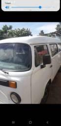 Vende se Kombi Ano 2.000 A gás regularizada!