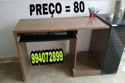 Mesa para o computador usada