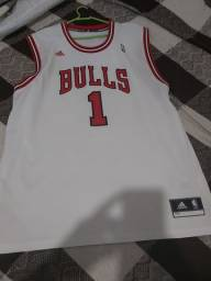Camisa Original chicago bulls Nba.