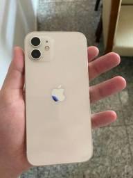 Título do anúncio: Iphone 12 128GB 5 meses de uso