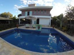 Título do anúncio: Casa residencial à venda, Condomínio Estância Real, Lagoa Santa.