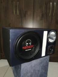 Caixa trio - Ipatinga MG