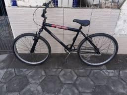 Bicicleta aro 26 masculino toda revizada linda baik