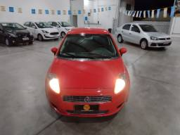 Fiat Punto Sporting 1.8 (Flex) 2010