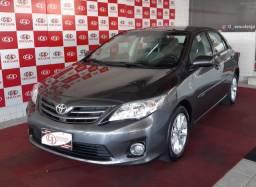 Título do anúncio: Toyota-Corolla XLI 1.6 2012 Extra,Impecável,o mais novo de João Pessoa!!!