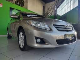 Corolla Financie com entrada minima de R$900,00