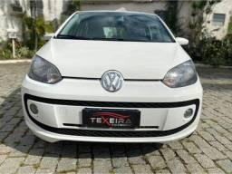 Volkswagen Up MOVE TSI