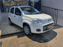 Título do anúncio: Fiat Uno Vivace 2014