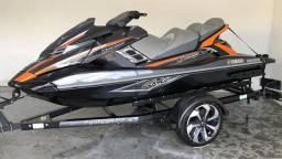Jet ski 1800 turbo