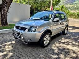 Ecosport XLT 2004 1.6 8v COMPLETO RARIDADE !!