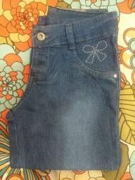 Calça jeans Nova Tam 14