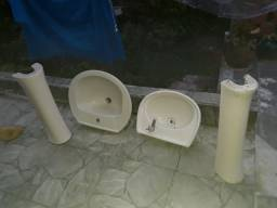 Título do anúncio: lavatorio para WC
