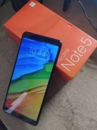 Título do anúncio: Redmi Note 5  by xiaomi
