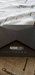 Título do anúncio: Roteador Toto Link 4 antenas