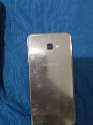 Samsung j4 mais