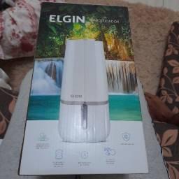 Vendo umidificador Elgin